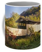 Jackson Mill Covered Bridge Coffee Mug