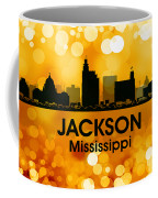 Jackson Ms 3 Coffee Mug