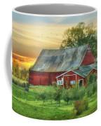 Jackson Orchard Coffee Mug