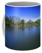 Jackson Park Coffee Mug