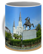 Jackson Square 1 Coffee Mug