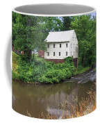 Jacksons Mill In The Rain Coffee Mug