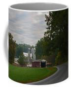 Jackson's Sawmill Covered Bridge Coffee Mug