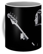 Jaco Coffee Mug by Brian Broadway