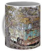 Jacob's Bus Coffee Mug