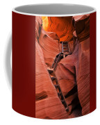 Jacob's Ladder Coffee Mug