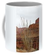 Jacob's Staff Grand Canyon Coffee Mug