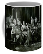 Jacqueline Logan In King Of Kings 1927 Coffee Mug