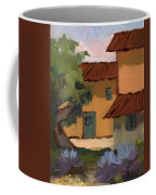 Jacques Farm In Provence Coffee Mug