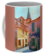 Jacques House Coffee Mug