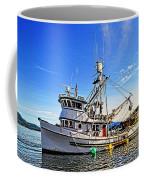 Jade Ann Hdr Coffee Mug