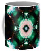 Jade Reflections - 2 Coffee Mug