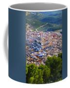 Jaen Cathedral Coffee Mug