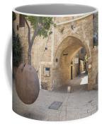 Jafo In Tel Aviv Israel Coffee Mug