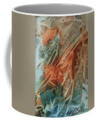 Jagged Edges Coffee Mug