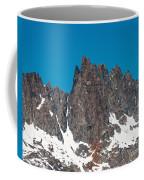 Jagged Coffee Mug