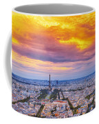 J'aime Paris Coffee Mug