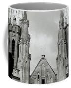Jakarta Cathedral  Coffee Mug