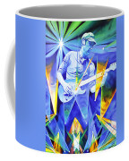 Jake Cinninger Coffee Mug
