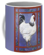 Jake The Rooster Coffee Mug