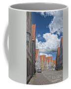 Jakriborg Street Scene Coffee Mug