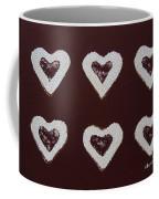 Jam-filled Cookies Coffee Mug