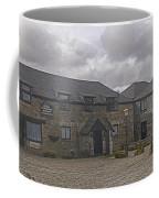 Jamaica Inn Bodmin Moor Coffee Mug