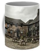 Jamaica Inn. Coffee Mug