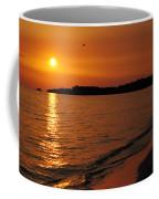Jamaica Sunset Coffee Mug