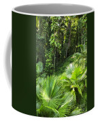 Jamaican Jungle Coffee Mug
