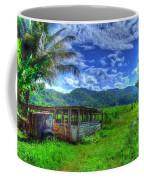 Jamaican Sky Coffee Mug