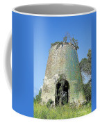Jamaican Sugar Mill Coffee Mug