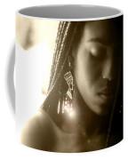 Jamaican Woman Coffee Mug