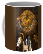 James A Garfield Monument Coffee Mug