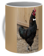 James Bond Is Here Coffee Mug