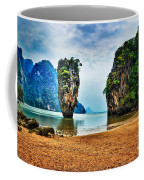 James Bond Island Coffee Mug