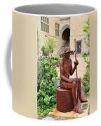 James Brunner Sculpture 1559 Coffee Mug