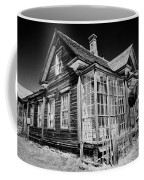 James Cain House Coffee Mug