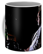 James Cromwell As Dr Arthur Arden @ Tv Serie American Horror Story Asylum Coffee Mug
