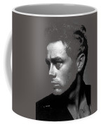 James Dean Roy Schatt Photo New York City 1954-2013 Coffee Mug