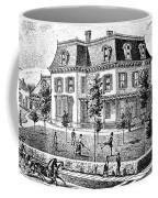 James Holly Residence Coffee Mug