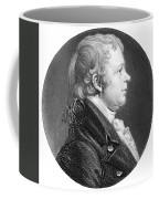 James Mchenry (1753-1816) Coffee Mug
