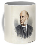 James Plaisted Wilde, 1st Baron Coffee Mug
