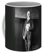 James Rowland Angell Coffee Mug