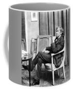 James Whistler (1834-1903) Coffee Mug