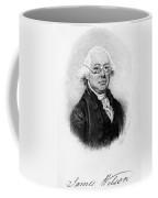 James Wilson (1742-1798) Coffee Mug