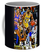 James Worthy Coffee Mug