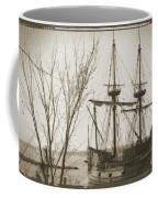 Jamestown 1607 Coffee Mug