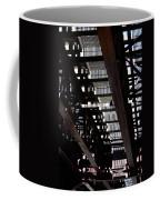 Jammer Architecture 008 Coffee Mug