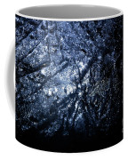 Jammer Blue Hematite 001 Coffee Mug